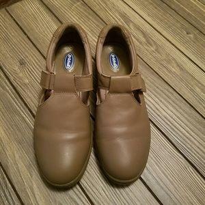 Dr Scholls Rachel comfort shoes